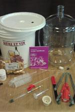 Starter Wine Kit