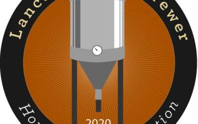 Lancaster Iron Brewer 2020