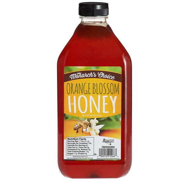 orange-blossom-honey